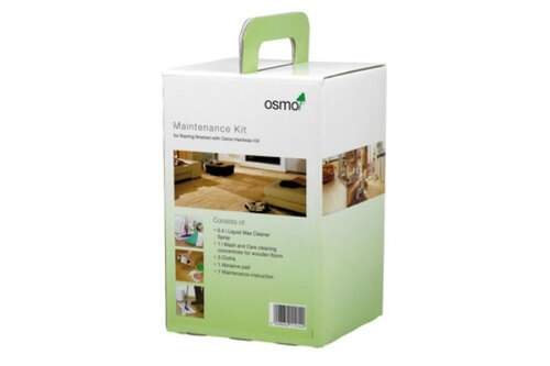 Product care - OSMO Maintenance Kit